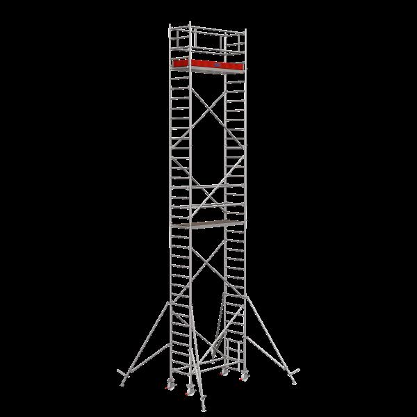 STABILO FahrGerüst S1000 FL.2,00 AH.10,3