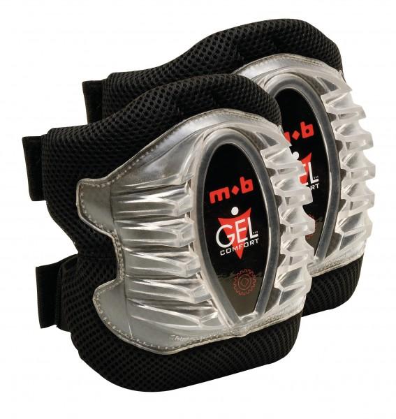 Knieschoner Comfort - 1 Paar - mit Gel Einlage, 6193000001
