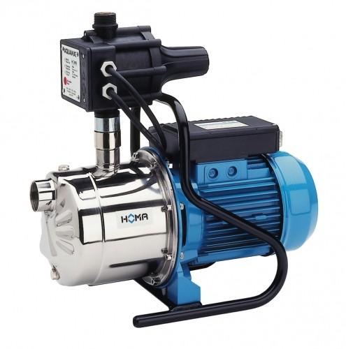 Homa Hauswasserautomat HCE 60, 9430410