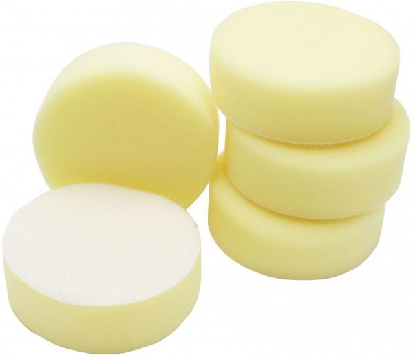 HAZET Kunststoff-Pads gelb 9033-9-02/5