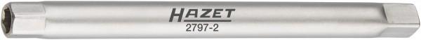 HAZET Stoßfänger Rohr-Steckschlüssel 2797-2