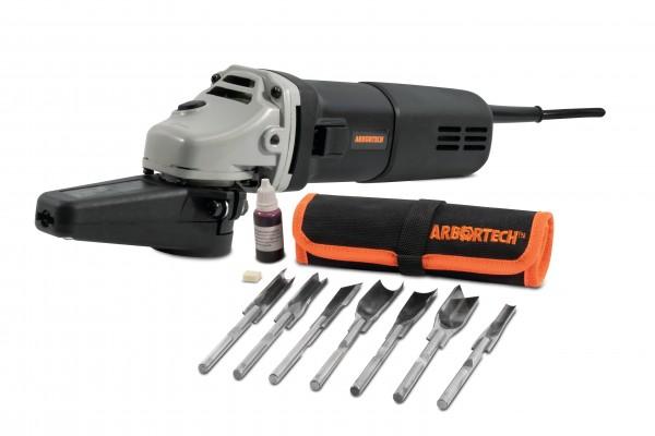 Arbortech Power Chisel Komplettwerkzeug, PCH.FG.600.60