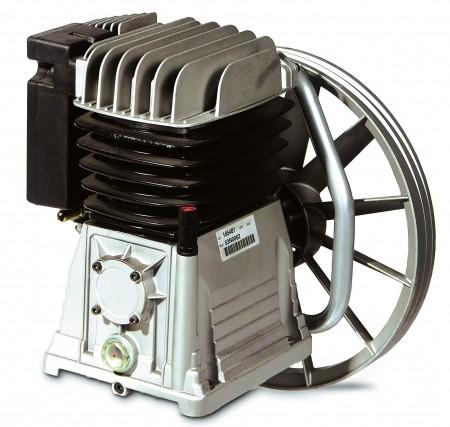 Aerotec Kompressor B 5900B Aggregat