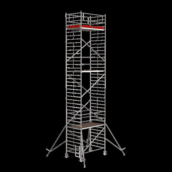 STABILO FahrGerüst S5000 FL.2,50 AH.11,3