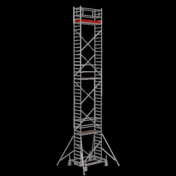 STABILO FahrGerüst S100 FL.2,00 AH.12,40