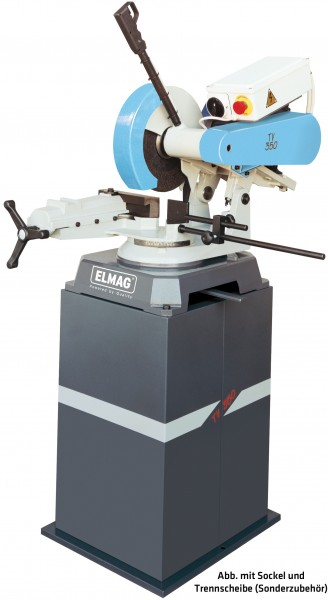 ELMAG Metall-Trennmaschine, 78065