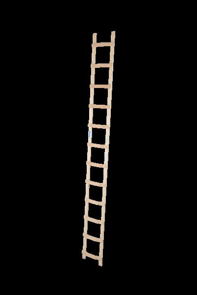 DachLeiter Holz 1x12 Spr.