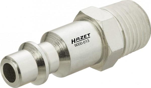 HAZET Luftanschluss-Nippel-Satz 9000-013/3
