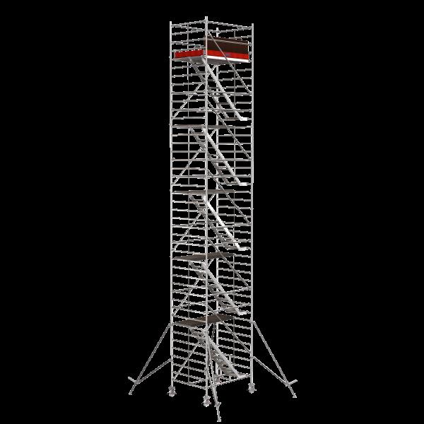 STABILO FahrGerüst S5500 FL.2,00 AH.12,5
