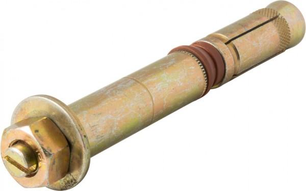 STABILO Einstiegshilfe, Expressanker für die Befestigung von Hülsen an der Schachtwand, 816511