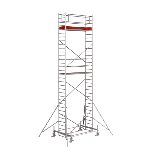 STABILO FahrGerüst S100 FL.3,00 AH.9,40