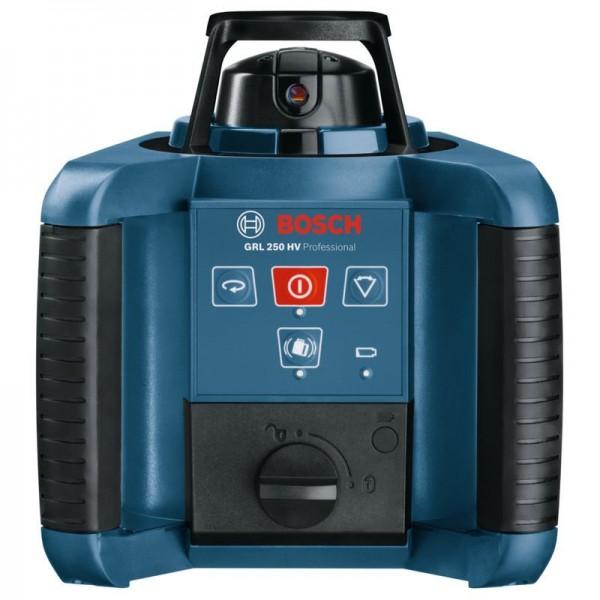 Bosch Rotationslaser GRL 250 HV, 0601061600
