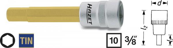 HAZET 8801//8H Schraubendreher-Einsatz-Satz