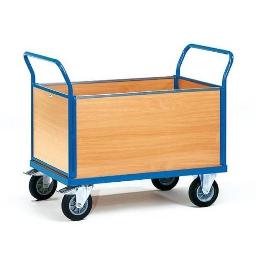 Fetra Vierwandwagen 2552