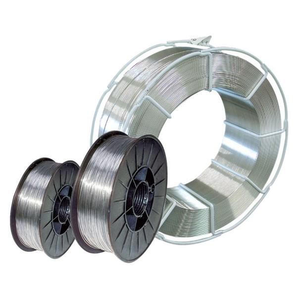 MAG Edelstahl-Schweißdraht 1.4316 / D 300 / 15,0 kg / 1,0mm, 1130210