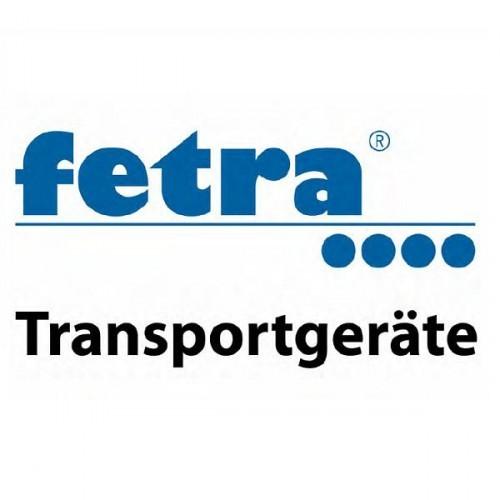Fetra Zubehoer fuer Werkstattwagen 500 kg: