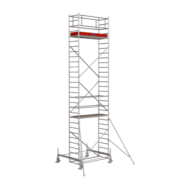 STABILO FahrGerüst S100 FL.2,00 AH.8,40