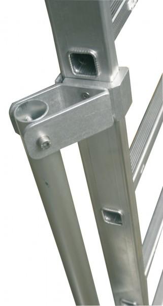 STABILO Stabilisationsstützen (Paar) Größe 2, Anlege- und Stehleitern 12-14, 832030