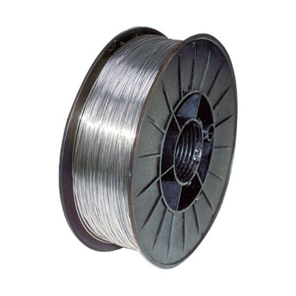 MAG Schweißdraht 1.4370 DIN 8556 / D 300 / 15,0 kg / 1,0mm, 1130410