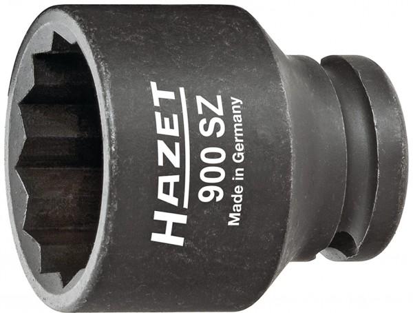 Tractionsprofil 32 900SZ-32 HAZET Kraft Einsatz 12,5mm 1//2 Zoll
