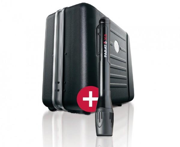 Parat CLASSIC Werkzeugkoffer + LED Hochleistungslampe X2, 488.040.171
