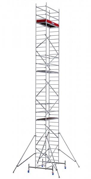 ProTec Alu-FahrGerüst AH 11,30 m