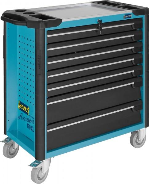 Hazet Werkzeug-, Material- und Montagewagen, 179XL-7