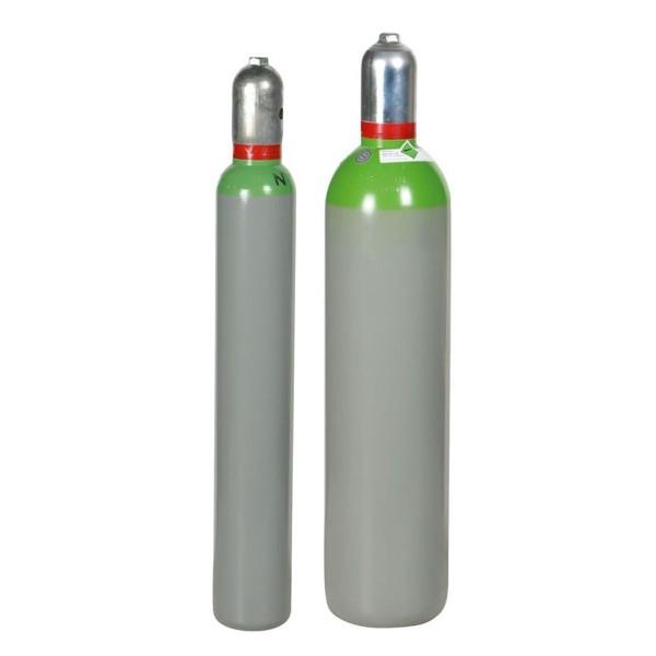 Schweißkraft Acetylen (Autogen) 50 l Stahlflasche, 1742050