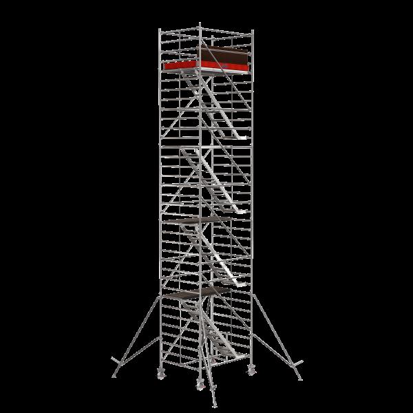 STABILO FahrGerüst S5500 FL.2,00 AH.10,5
