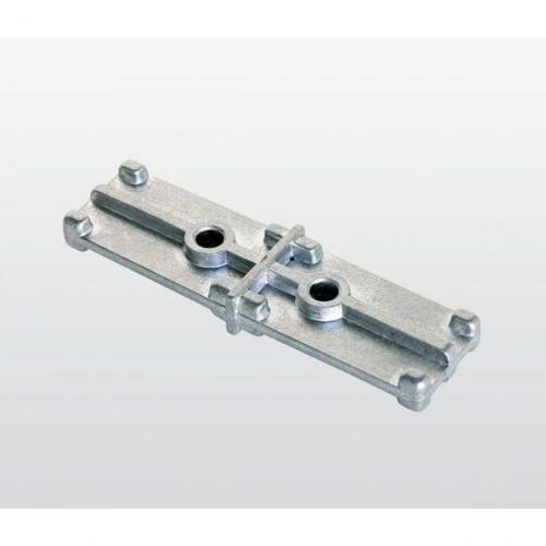 Guenzburger Steigleiterverbinder 200 mm Aluguss, 61236