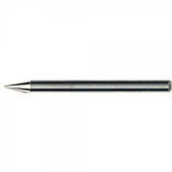 Proxxon Vollhartmetall-Gravier-Stichel, Schriftbreite 1,0 mm, 28766