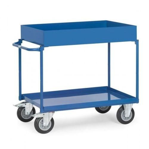 Fetra Tischwagen 4840