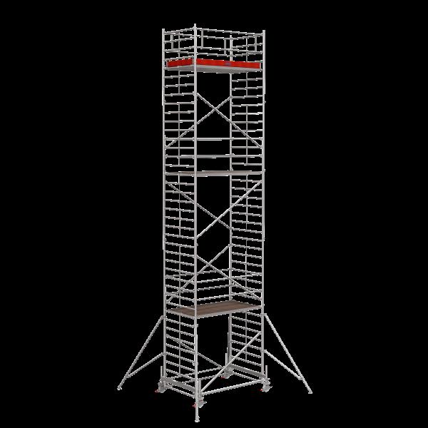 STABILO FahrGerüst S500 FL.2,50 AH.11,40