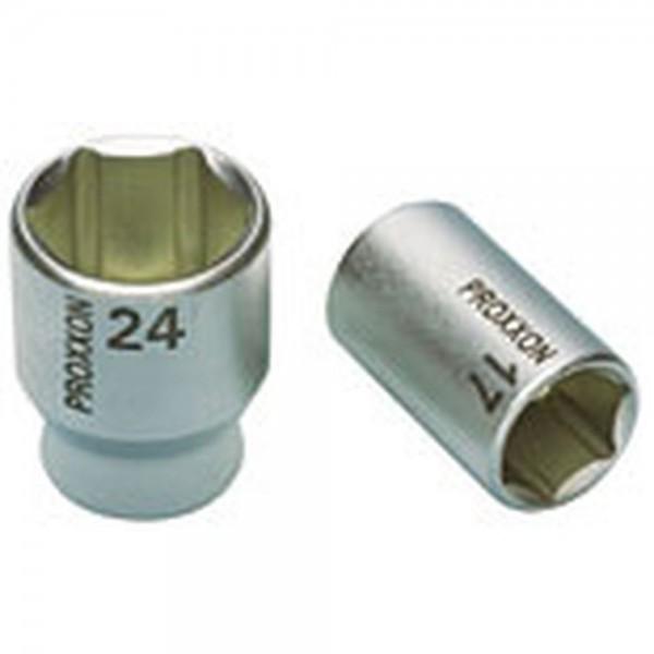 PROXXON 3//8/'/' TX-Einsatz T 27 50 mm lang No 23586