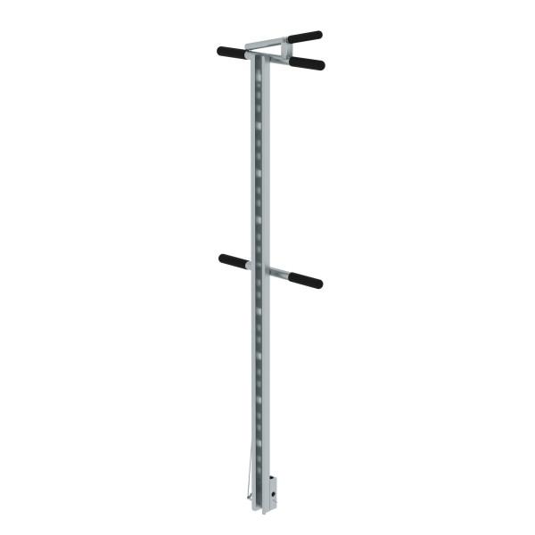 Günzburger Einstiegshilfe Stahl verz, 77541