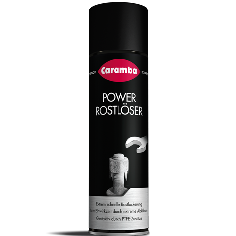 Caramba Rostloeser Power 500ml, 6610001
