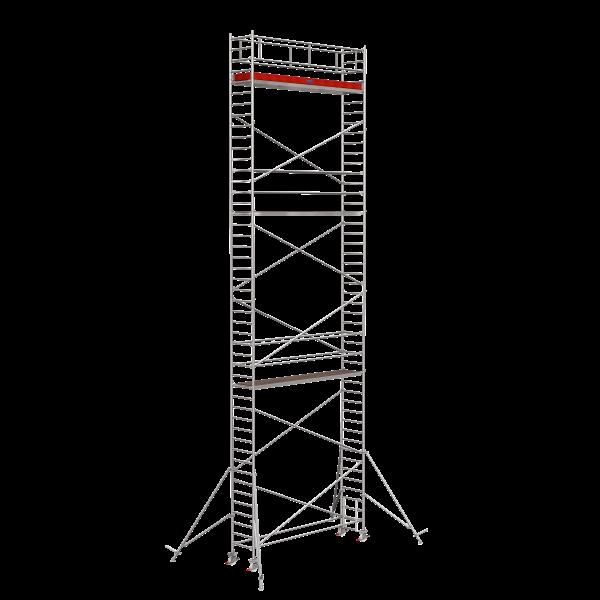 STABILO FahrGerüst S1000 FL.2,50 AH.13,3