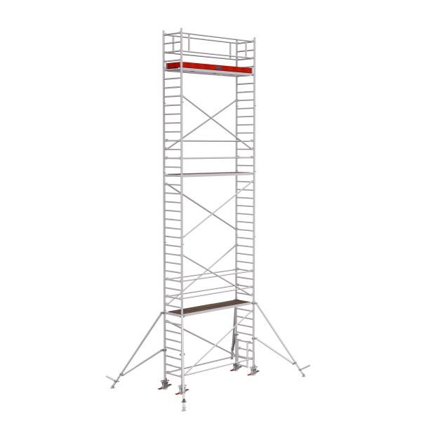 STABILO FahrGerüst S1000 FL.3,00 AH.11,3