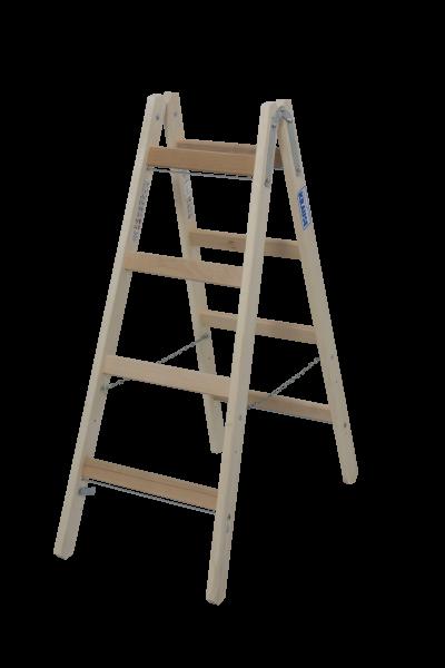 STABILO DoppelLeiter Holz 2x4 Spr.