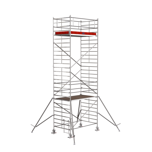 STABILO FahrGerüst S5000 FL.2,50 AH.8,30