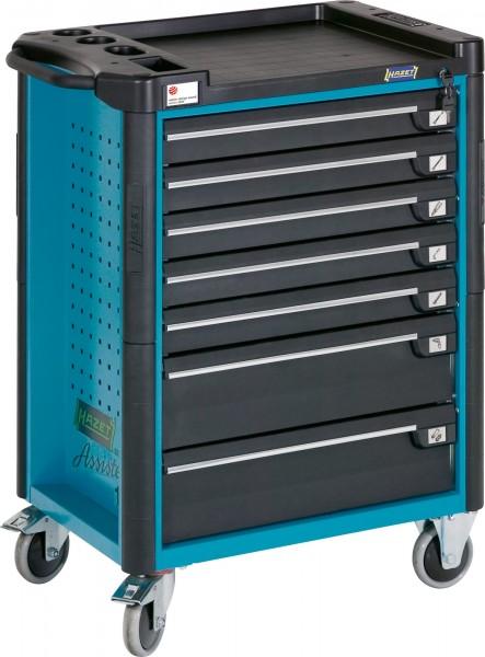 *Hazet Werkzeug-, Material- und Montagewagen, 179-7