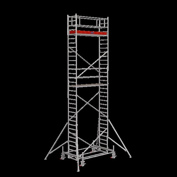 STABILO FahrGerüst S100 FL.2,50 AH.9,40