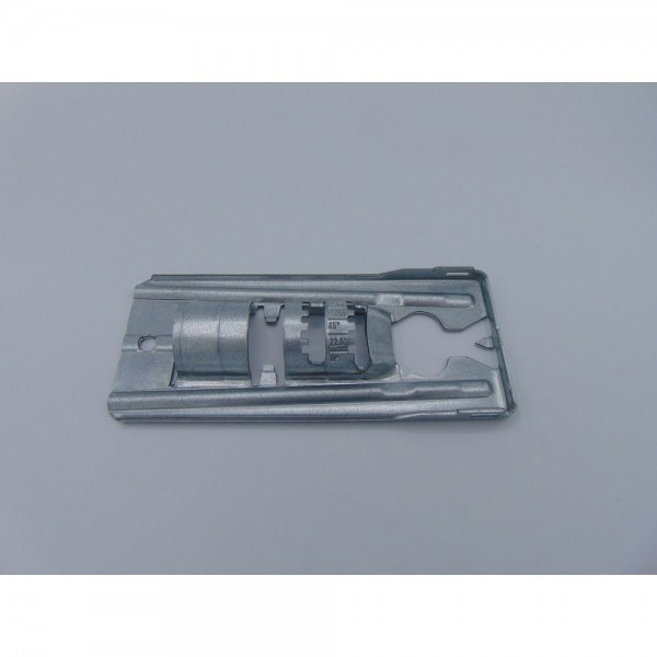 Bosch Ersatzteil Fussplatte 2609004368