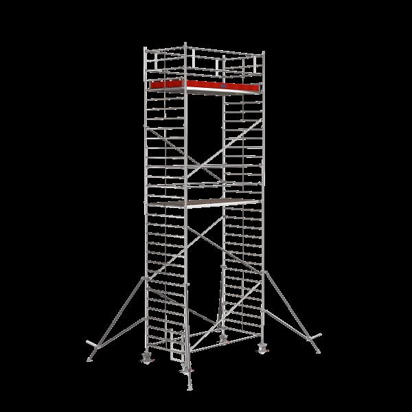 STABILO FahrGerüst S5000 FL.3,00 AH.9,30