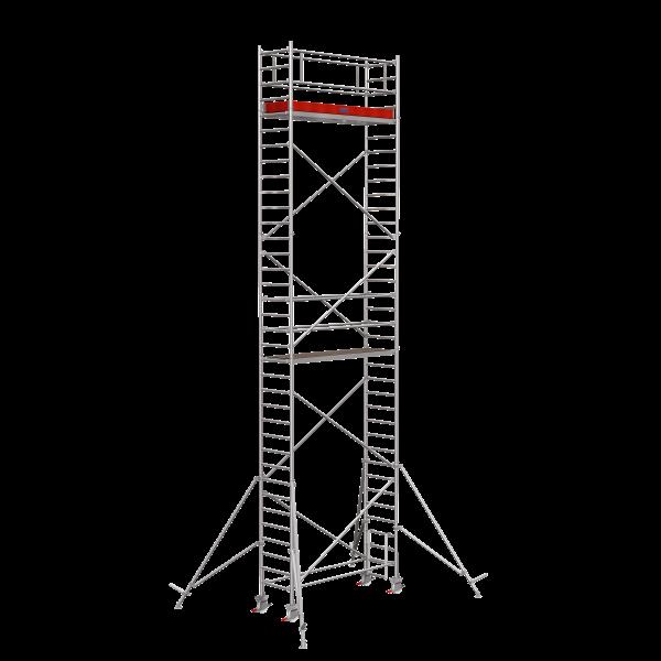STABILO FahrGerüst S1000 FL.2,50 AH.10,3