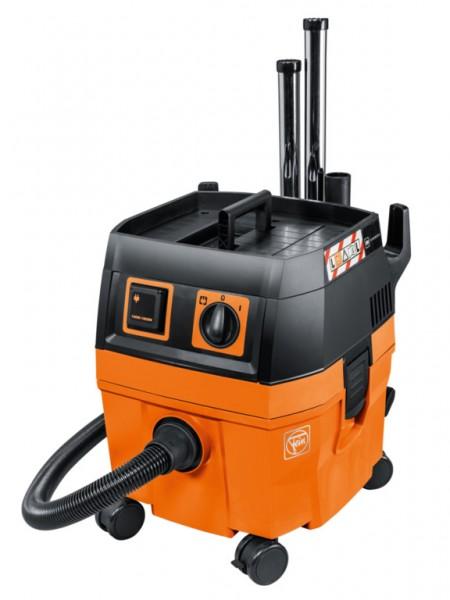Nass- / Trockensauger FEIN Dustex 25 L Set