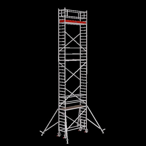 STABILO FahrGerüst S1000 FL.2,50 AH.11,3
