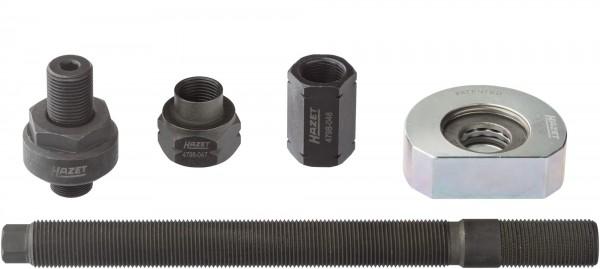 HAZET Injektor-Adapter Satz Bosch 4798-11/5
