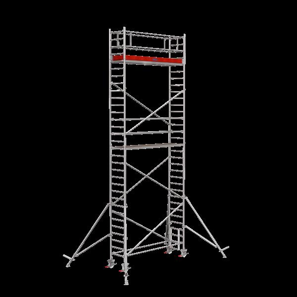 STABILO FahrGerüst S1000 FL.3,00 AH.9,30