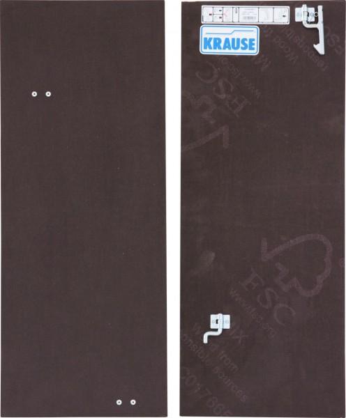 MONTO + STABILO CombiSystem Gelenkleiter-Plattform-Set, 122261